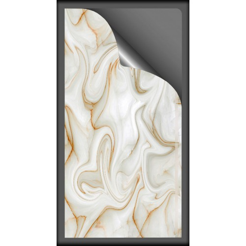 Гибкий мрамор Golden Cream