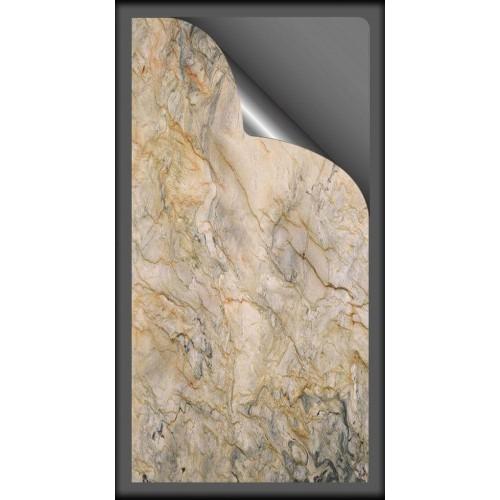 Гибкий мрамор ДОЛОМИТ размером 280х140 см