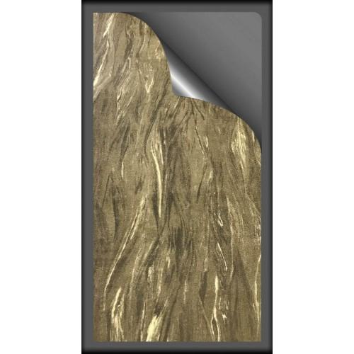 Гибкий камень ИЗУМРУД-3 размером 280 х 140 см