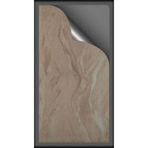 Гибкий камень КЛАССИК-2 размером 280 х 140 см