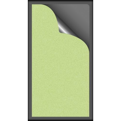 Фасадная термопанель Монотон(оливковый)
