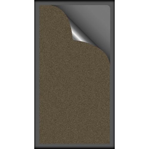 Фасадная термопанель Монотон (коричневый)
