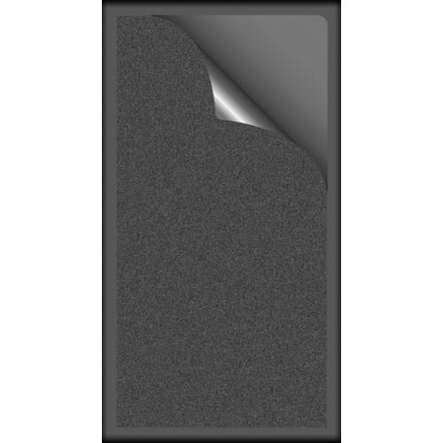 Фасадная термопанель Монотон (темно-серый)