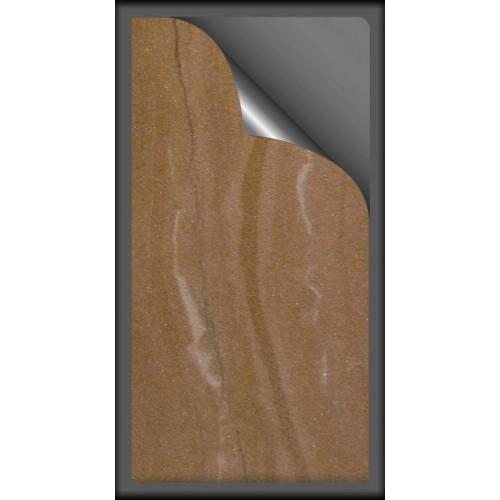 Гибкий камень КОФЕ-3 размером 280 х 140 см