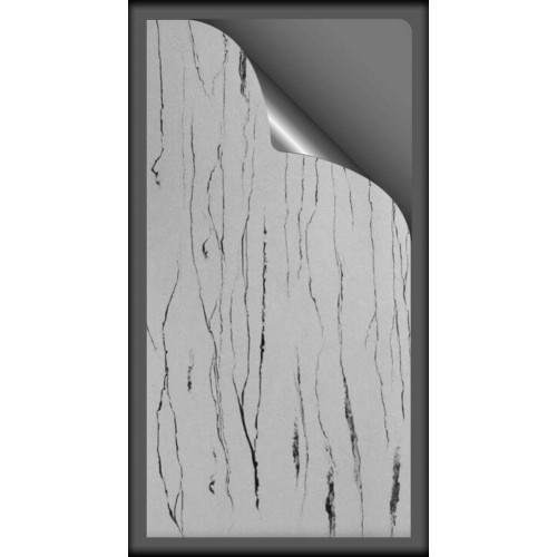 Гибкий камень МОНОХРОМ-1 размером 280 х 140 см