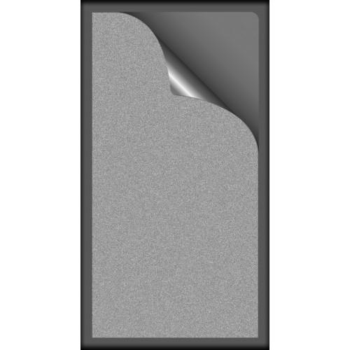Гибкий камень светло-серый Монотон размером 280х140 см