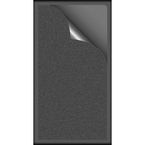Гибкий камень темно-серый Монотон размером 280 х 140 см